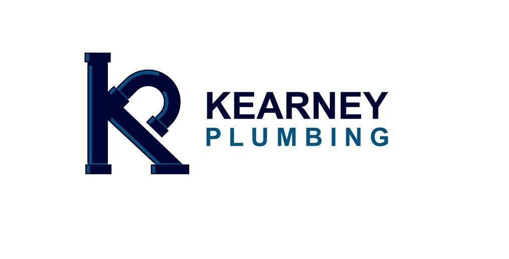 Kearney Plumbing Logo